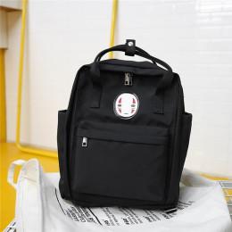 2019 nowych kobiet plecak drukowanie torba dla kobiet duży plecak szkolny na laptopa na studia torba podróżna dla studentów Moch