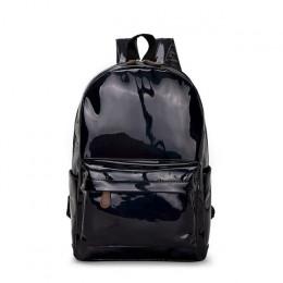 Plecak holograficzny podróżny do szkoły dla dziewczyny kobiet