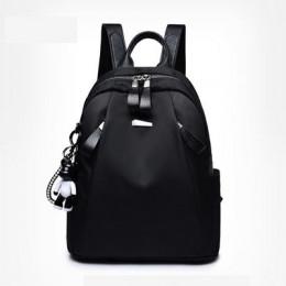 Mochilas mujer 2019 nowy Oxford tkaniny wodoodporna uczeń torba podróżna na co dzień plecak kobiety zewnątrz kobiet torba mochil