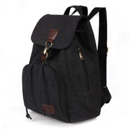 Chuwanglin kobiet kobiet płótno plecak preppy styl szkoła Lady dziewczyna student szkolna torba na laptop mochila bolsas ZDD6294