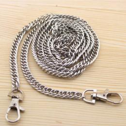 Torebka akcesoria sprzętu metalowe długo trwały prezent praktyczne torba łańcuch wielofunkcyjny torebka pasek DIY moda wymiana p