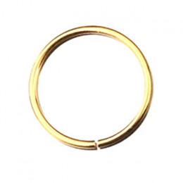 Fajne dziewczyny kobiety ze stali nierdzewnej okrągłe nos pierścień Piercing kolczyk Stud stadniny przegrody nosowej delikatne p