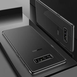 Etui na telefon do Samsung Galaxy S10 Lite S8 S9 Plus S7 S6 krawędzi uwaga 10 Pro 9 8 M10 M20 a10 A20E A30 A40 A50 A60 A70 A80 A
