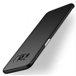 Matowe etui do Samsung Galaxy S4 S5 Neo S6 S7 krawędzi S8 Plus SM S 4 5 6 7 8 pokrywa luksusowe Ultra cienki twardy PC obudowa t