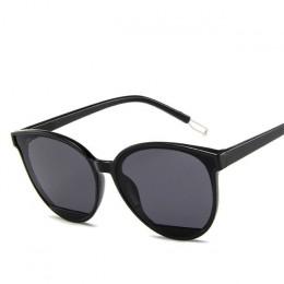 RBROVO nowy nabytek 2019 moda okulary kobiety w stylu Vintage okulary metalowe lustro klasyczny w stylu Vintage óculos De Sol Fe