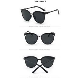 Kobiet Cute Cat Eye okulary przeciwsłoneczne kobiety popularne marka projektant okulary przeciwsłoneczne Retro okulary Cateye ok