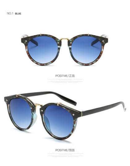 RBRARE 2019 luksusowe okulary przeciwsłoneczne damskie