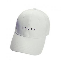 Mężczyźni bawełniana czapka baseballowa JAYCOSIN delikatny gorący! Młodzież list haft chłopcy dziewczęta Snapback Hip-Hop płaski