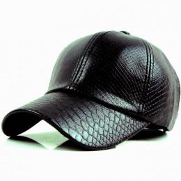 Xthree moda czapka z daszkiem kobiety jesień faux skórzana czapka czapka z daszkiem hip hop czapki dla męska czapka zimowa dla k