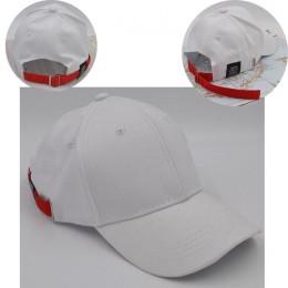 Czapka z daszkiem Snapback Hip Hop jesień kapelusz na lato dla kobiet mężczyzn czapki Casquette Homme list haft Gorras czapka z