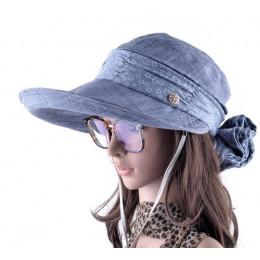Kapelusze przeciwsłoneczne z twarzy ochrona szyi dla kobiet Sombreros Mujer Verano szerokim rondem lato daszki ochronne na zewną