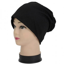 2019 wiosna jesień czapka Turban na co dzień Unisex czapka w stylu Hip-hop Turban jednolity kolor czapka dzianinowa kapelusze dl