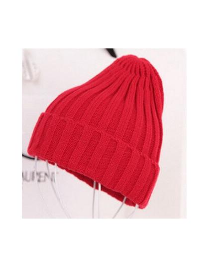 Kapelusze darmowa wysyłka 2019 nowy moda zima jakości akrylowa czapka czapka z dzianiny spiczasty kapelusz dla kobietpanie 19 k