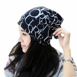 Ponytail Beanie czapki zimowe dla kobiet Crochet czapka robiona na drutach Skullies czapki ciepłe czapki z dzianiny kobiet stylo