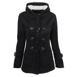 Kobiety podstawowe kurtki 2018 jesień kobiet płaszcz Zipper przyczynowe znosić płaszcz z kapturem kobiet płaszcz Casaco Feminino