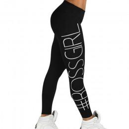 ZSIIBO kobiet ciepłe spodnie zimowe Leggin treningu czarny Casual Sexy Fitness Legging Plus Size kobiet spodnie
