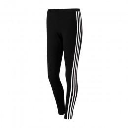 Kobiety legginsy na co dzień bawełna paski Fitness legginsy z wysokim stanem spodnie damskie duży odcinek Legging, żeński, moda