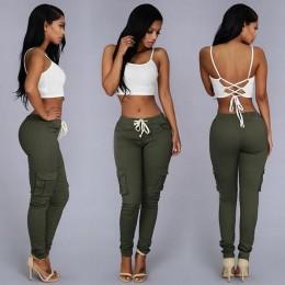 Elastyczne Sexy Skinny dżinsy rurki dla kobiet legginsy dżinsy kobieta wysoka talia dżinsy damskie cienkie-odcinek Denim spodnie