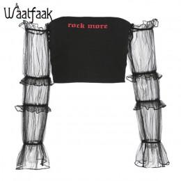 Waataak elastyczna wysokiej talii spodnie Harem odzieży damskiej łańcuch klamra Pantalon Khaki kieszeń długie na co dzień koreań