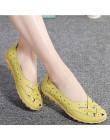 Mieszkania dla kobiet Comrfort płaskie buty ze skóry naturalnej kobieta Slipony mokasyny baletki kobiece mokasyny duży rozmiar 3