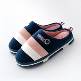 Kapcie damskie męskie unisex uniwersalne pantofle domowe miękkie komfortowe wygodne modne