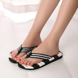 Kobiety klapki japonki sandały na platformie letnie buty kobieta plaża klapki japonki dla kobiet moda na co dzień panie buty Dro