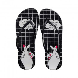 Moda lato kobiety kapcie klapki japonki damskie sandały buty w stylu casual