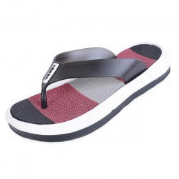 Unisex letnie klapki japonki letnie klapki plażowe sandały damskie buty mieszane kolor kapcie buty mężczyźni buty w stylu casual