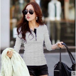 Biała koszula dla kobiet stałe koszule damskie bawełna zwykły topy gładka koszula z długim rękawem camicia donna blusa