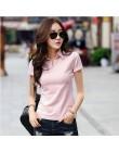Lato koszulka Polo kobiet 2017 nowy krótki rękaw solidna Slim Polo Mujer koszule topy moda Plus rozmiar Polo Femme 6 kolor s