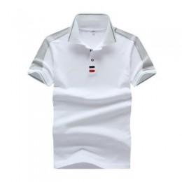 YAUAMDB koszulka polo damska koszulki z krótkim rękawem lato S-4XL kobiet topy koszulki solidna odzież z krótkim rękawem slim mo