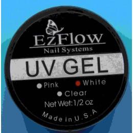 1 sztuk różowy/biały/przezroczysty żel UV żel kryształy na paznokcie przezroczysty żel uv do francuski Art porady zestaw do Mani