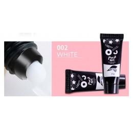 9 kolor 15 ml Soak off żel UV akryl żel szybki montaż Finger Extension żel do paznokci kamuflaż UV LED bardzo ciężko żel budując