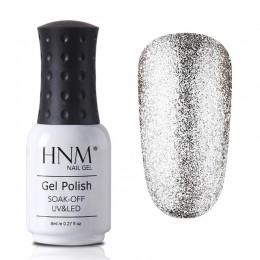 H & m 8 ML brokat żel UV do paznokci na długo LED lampa żel lakier Esmalte Permanente żel do malowania paznokci lakier do paznok