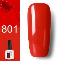 GDCOCO żel do paznokci polski 2019 najnowszy kolory półtrwały lakier do paznokci Canni dostaw szybkie suche 8 ml lakier żelowy p
